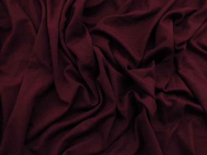 Jersey – Burgundy