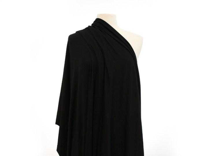 JerseyModal – Black