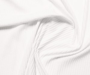 Ribs6x4 – White