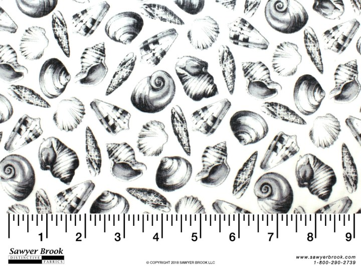 Petite Seashells