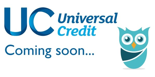 Universal Credit: What you need to know | Saxon Weald