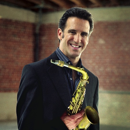 Eric Marienthal