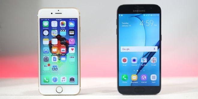 آیفون یا اندروید؛ کدام گوشیها بیشتر دچار خرابی میشوند؟