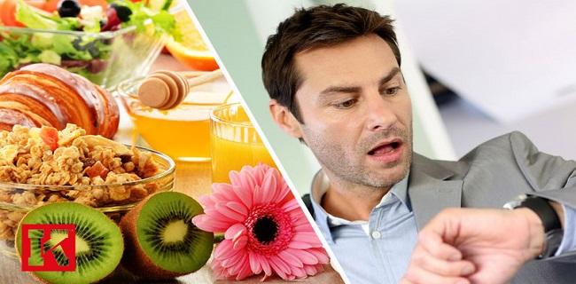 آیا میدانید که اگر صبحانه نخورید به چه مشکل جدی دچار میشوید؟