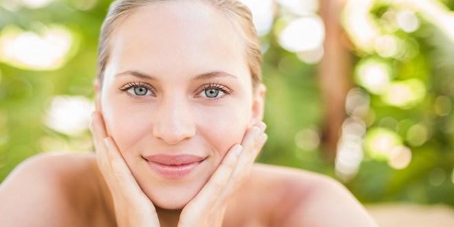 پوست بدن یگانه نمایشگر بیماری و صحت بدن است