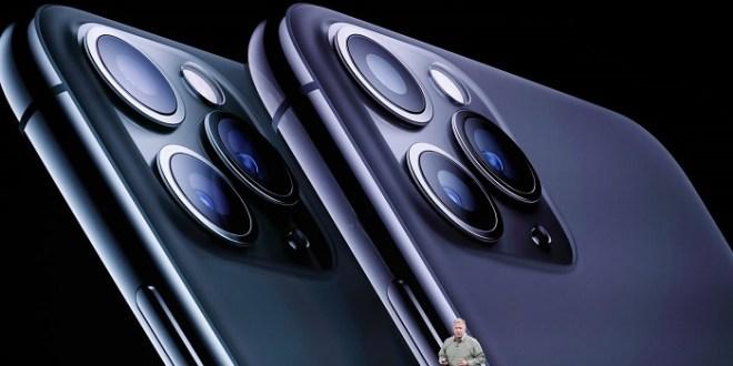 اپل گوشی جدید آیفون خود را رونمایی کرد – آیفون ۱۱