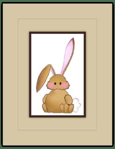 BB 31 - bunny baby