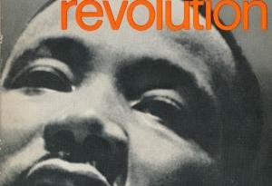 La seule revolution, Martin Luther King