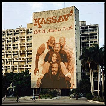 Kassav', All u need is zouk