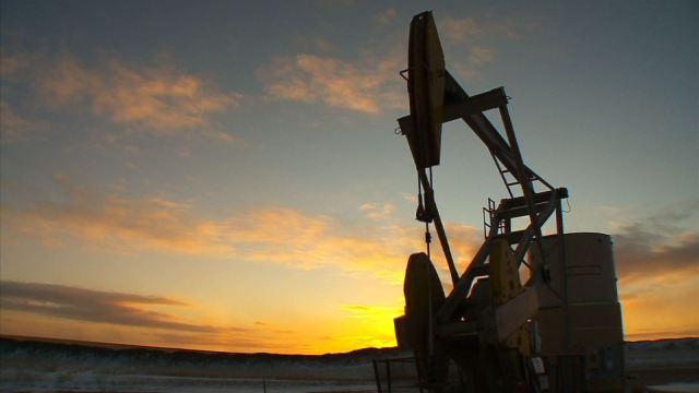 north dakota spills