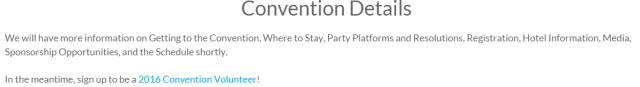 Dem-NPL Convention