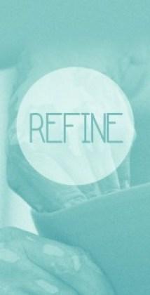 Refine 2