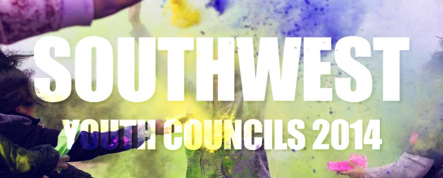 Youth Councils SOUTHWEST 2014 (RECAP)