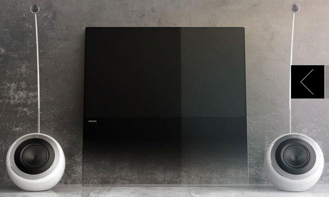 philps designline tv saydigi. Black Bedroom Furniture Sets. Home Design Ideas