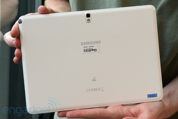 三星Galaxy Note的2014年版101動手