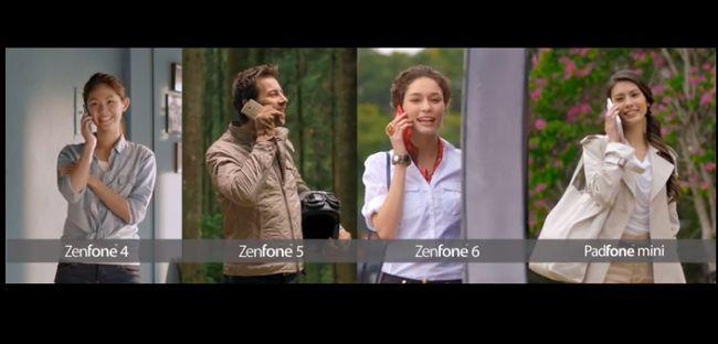 Zenfone cover