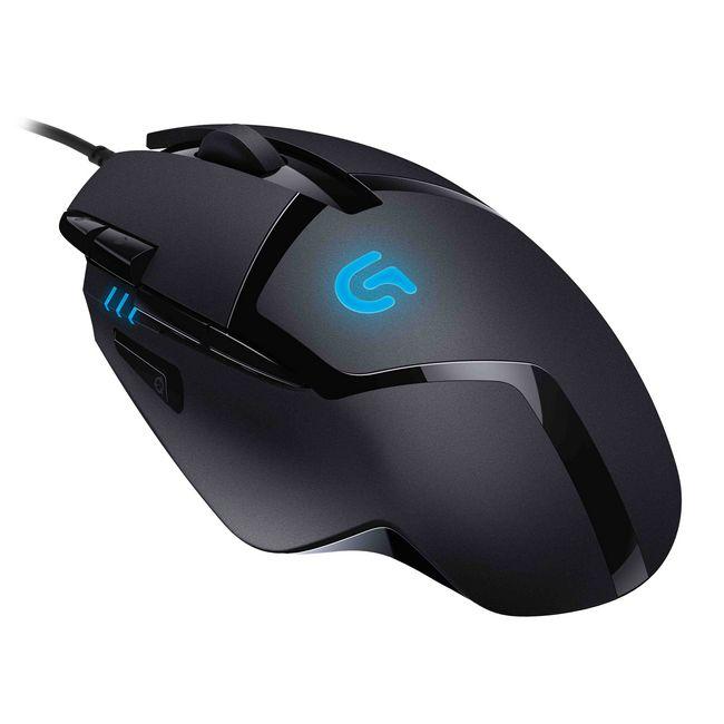 羅技 G402 高速追蹤遊戲滑鼠_產品圖(1)