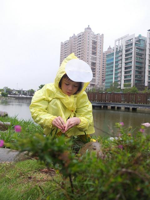 姜佳妤-小魚媽