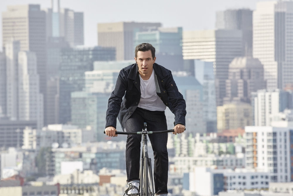 Levi's Commuter x Jacquard by Google (2)