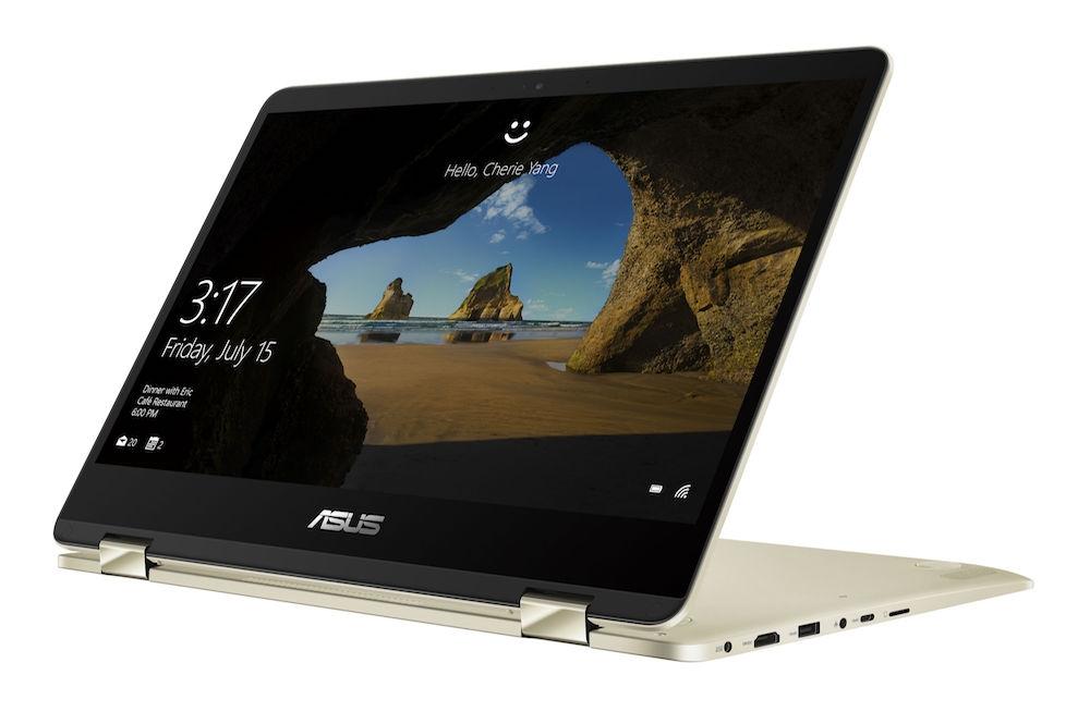 ZenBook Flip 14