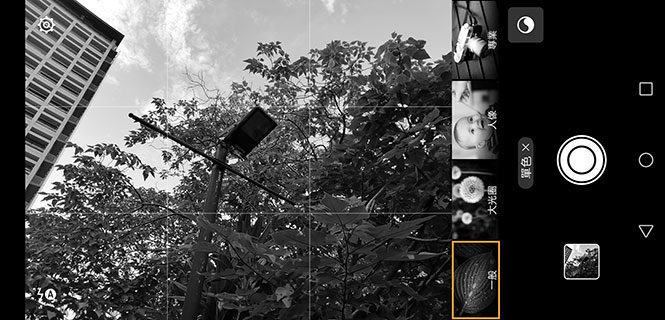 HUAWEI P20開箱實測:逆天級夜拍能力,重新定義手機相機的極限