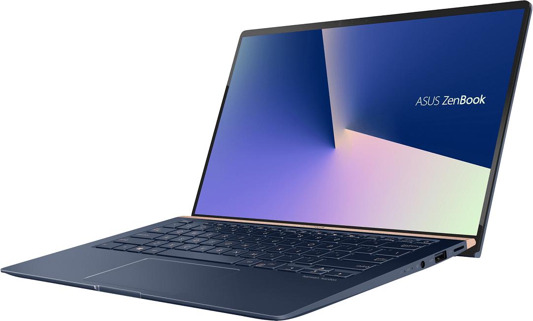 ASUS ZenBook 13 /14