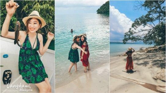 蘭卡威自由行,蘭卡威景點,蘭卡威住宿推薦,馬來西亞,蘭卡威濕米島,蘭卡威獅子島,蘭卡威孕婦島