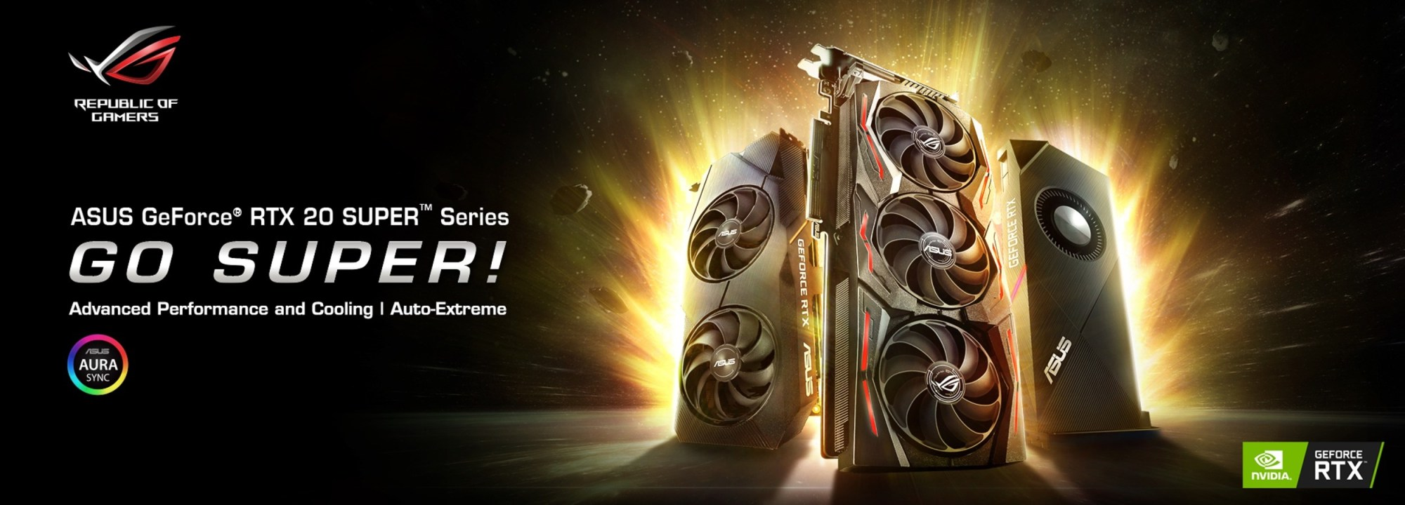 ROG Strix、ASUS Dual及Turbo GeForce RTX 2080/2070/2060 SUPER系列電競顯示卡,即日起在台陸續上市!.jpg