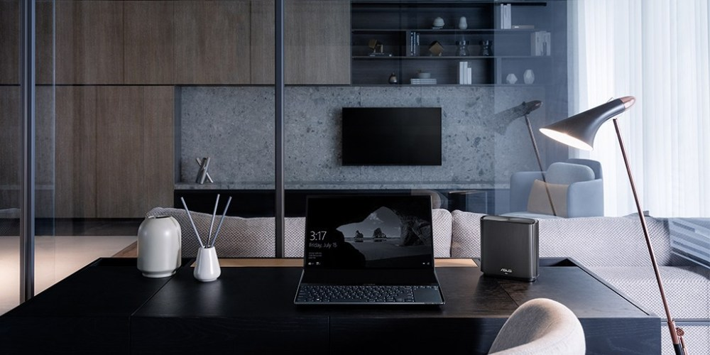 ASUS ZenWiFi AC (CT8)內外兼備,是體驗高速穩定、零死角連線的無線路由器首選!.jpg