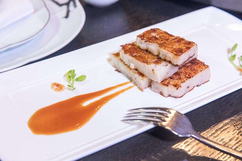 米其林推薦中餐廳 平日限定吃到飽