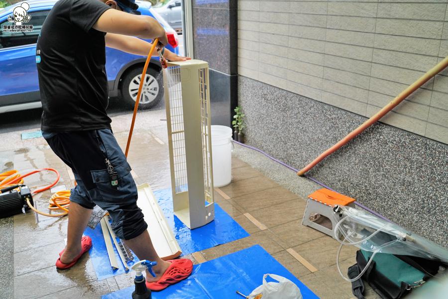 小川職人 Ogawa ECO 無毒清洗 冷氣 專業 用心 環境打理 好評