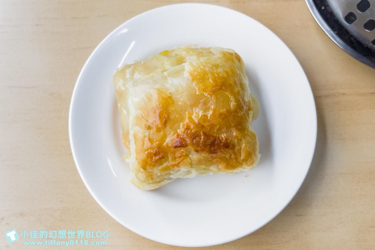 [宜蘭美食]財記臭豆腐/每日限量起司堡臭豆腐必吃/五種口味臭豆腐任妳選/羅東夜市美食推薦