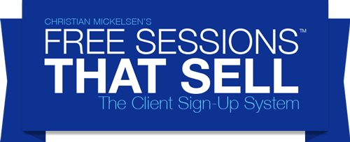 Free Sessions That Sell logo