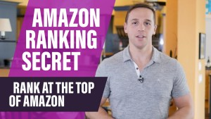 ASM9 Mini-Course Lesson 3: How to Rank at The Top of Amazon