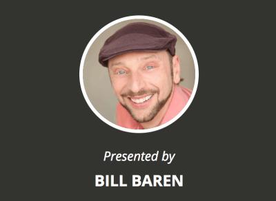 Bill Baren Webinar