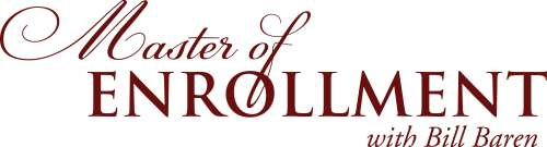Master of Enrollment