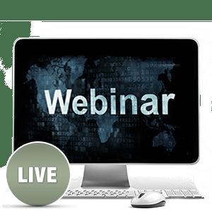 Healthy Commissions Webinar