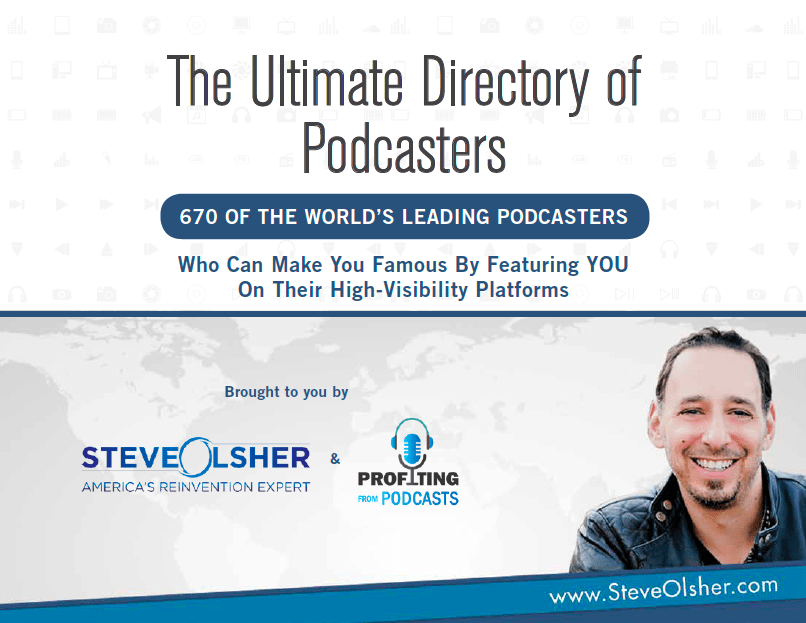 Profiting From Podcasts