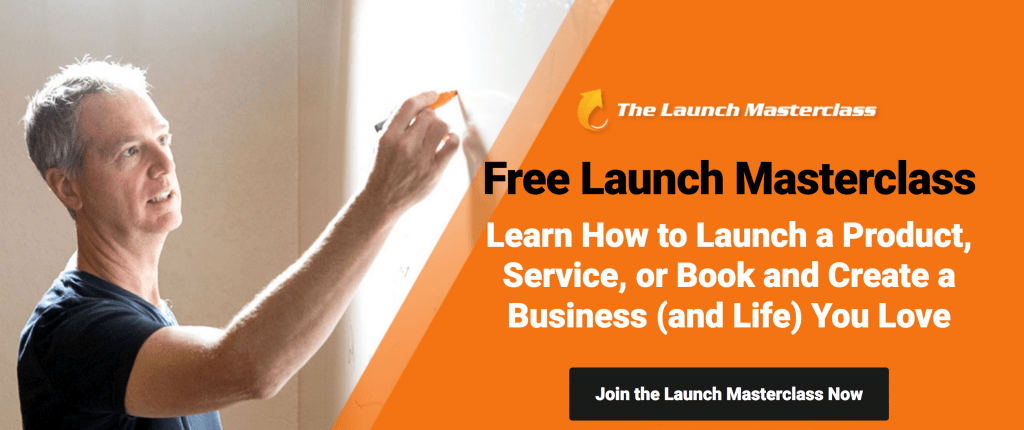 The Launch Masterclass