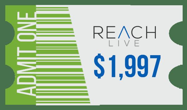 Reach Live Event
