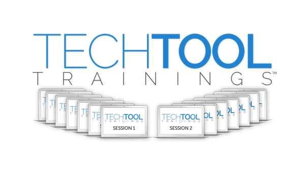Tech Tool Trainings