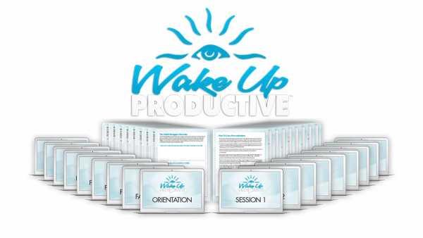 Wake Up Productive