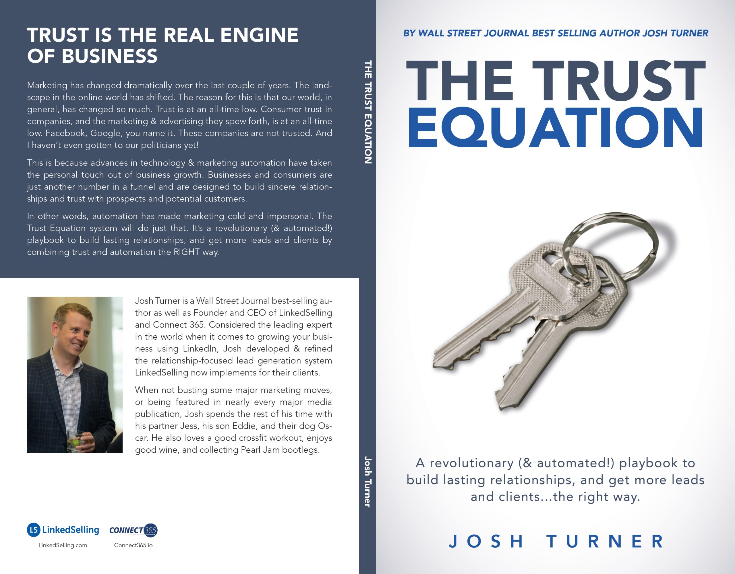 The Trust Equation Book