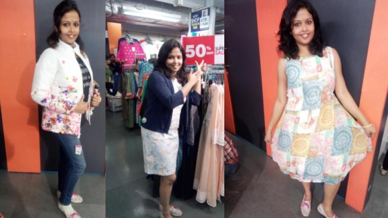 Revamp your Wardrobe with fbb – Super 60 Sale