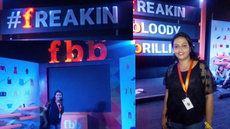 Sunburn Kolkata 10 – Feel like a College Girl
