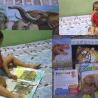 Zoobooks, Zoobies & Zootles - So much fun for your Kid