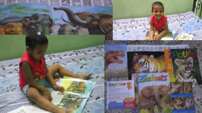 Zoobooks, Zoobies & Zootles – So much fun for your Kid