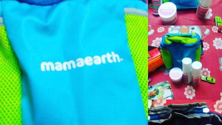 MamaEarth – A Magic Word for All Mothers & Babies (Asia's 1st Made Safe Certified Brand)