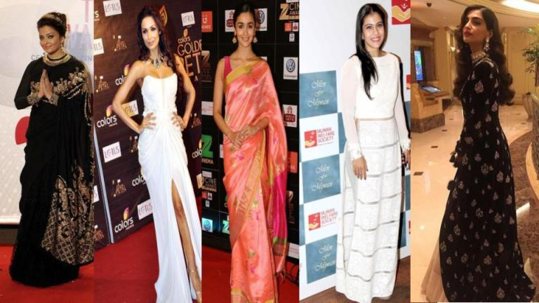 Bollywood Fashion:Steal The 5 Best Instagram Looks