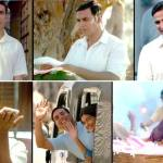 Padman movie review